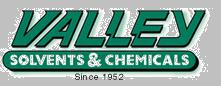 Valley Solvents &Chemicals